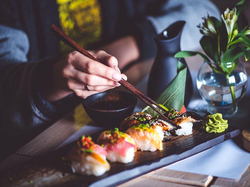 タイ 日本食 経営