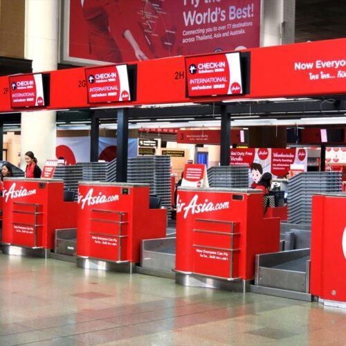 タイ 空港