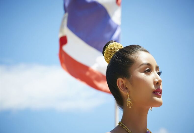 タイ 魅力
