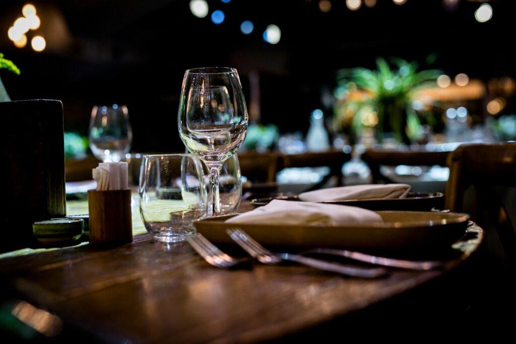 タイ 高級レストラン