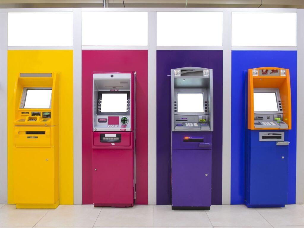 タイ 銀行口座