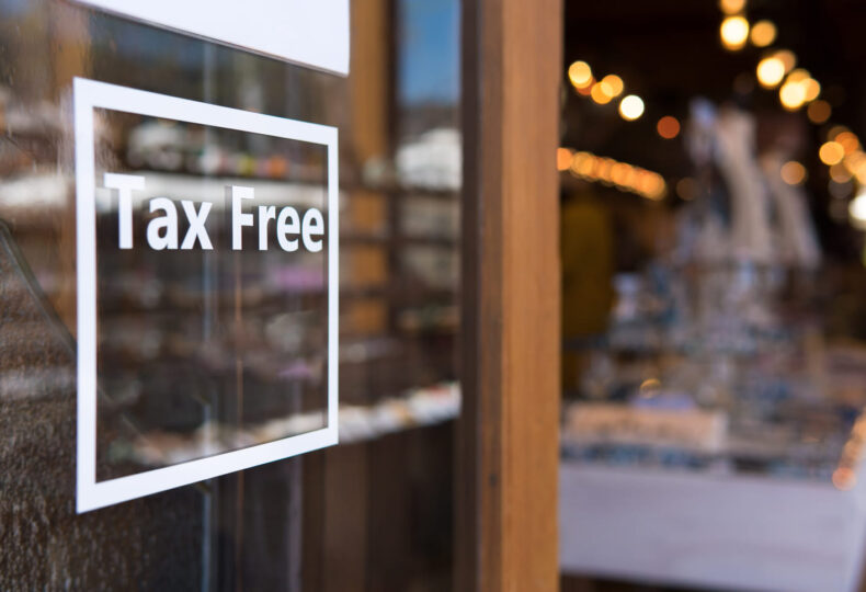タイ 所得税 無税