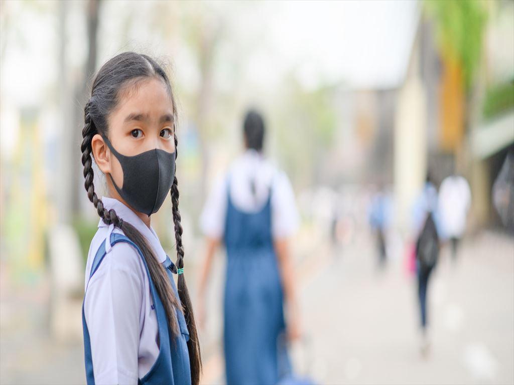 タイ コロナ 学校再開