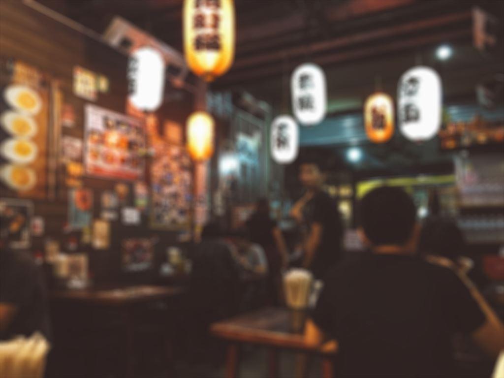 タイ 居酒屋経営