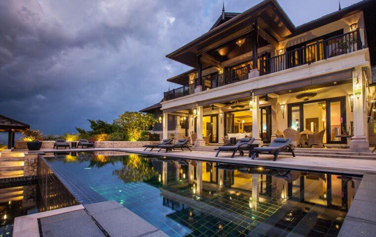 タイ 住宅 購入