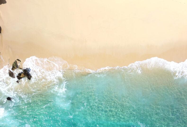 タイ カオラック ビーチ