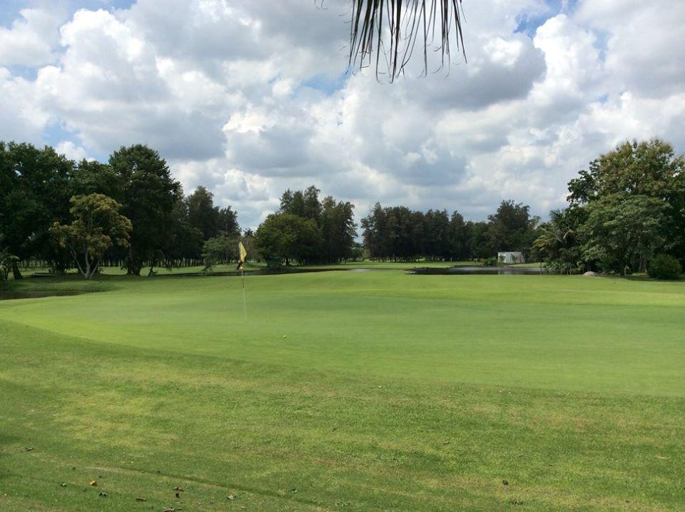 Ekachai Golf & Country Club