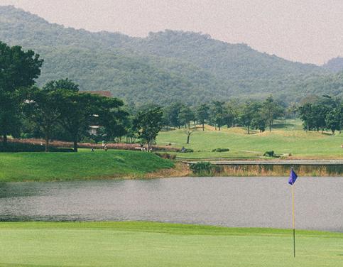 ボナンザ・ゴルフ